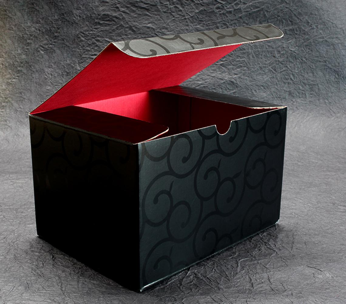 【オリジナルパッケージ】持ち帰り用 食品箱