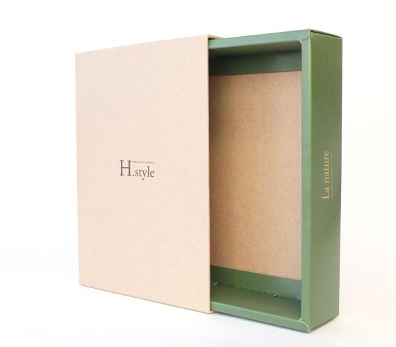 【オリジナルパッケージ】おしゃれなギフトボックス