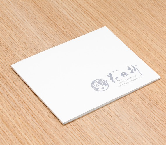 【オリジナルパッケージ】ペーパーフォトフレーム